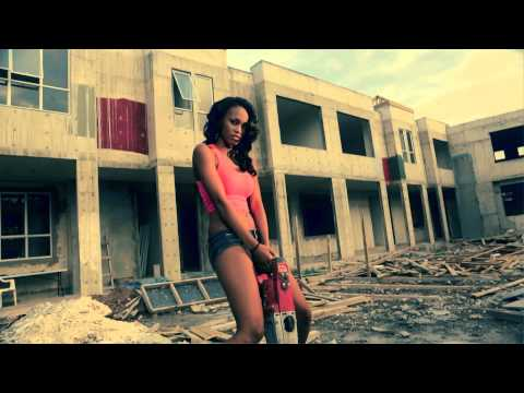 Gyptian - Overtime [Official Video]
