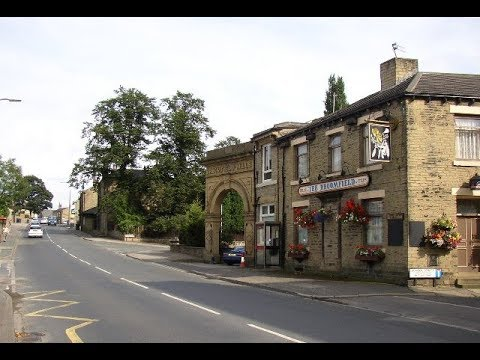 Places to see in ( Cleckheaton - UK )