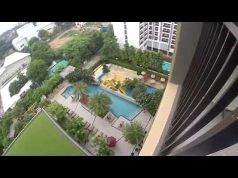 Hotel Review EP.01 : Mercure Pattaya Ocean Resort