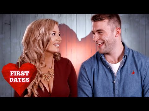 dating show first dates