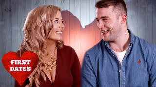 Have You Ever Forgotten Your Date's Name? | First Dates Australia