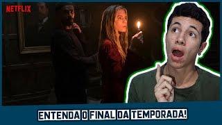 """FINAL EXPLICADO DA PARTE 2 DE """"THE OA""""!"""