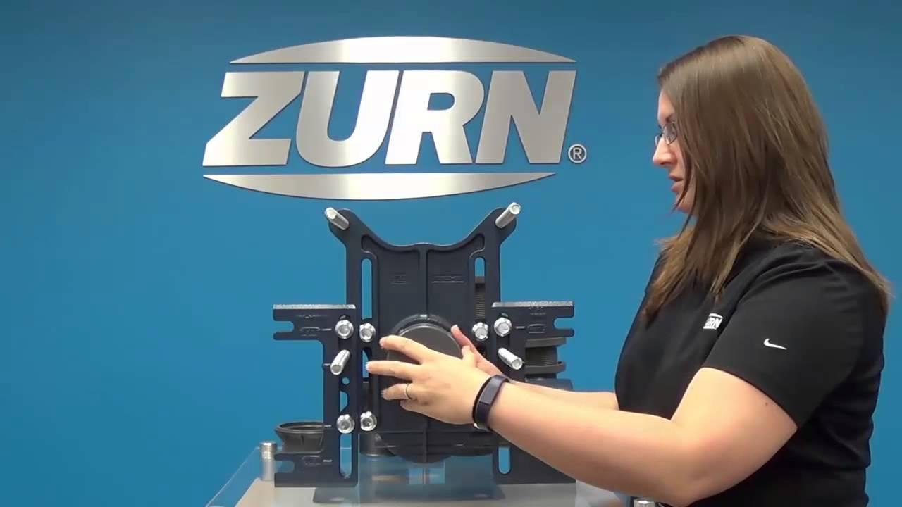 Zurn Carriers Ezcarry Water Closet Carrier System