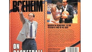Jim Boeheim On Basketball - 1989 home video