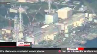 Fukushima Daiichi: Still Leaking Like A Sieve