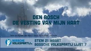 Het Bossche Volkslied | BVP
