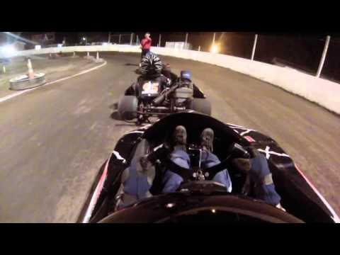 Jax Yohn Racing - Snydersville Raceway - July, 25 2014