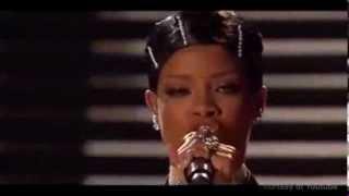 Rihanna Nyinden Sunda :: Diamond By. @EkaGustiwana