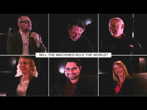 WILL THE MACHINES RULE THE WORLD? - PART 3 of 3
