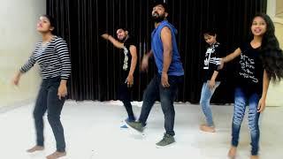 Daru Badnaam | Raja Kushwah Dance choreography | Kamal kahlon & Param | Panjabi song | Rockzone