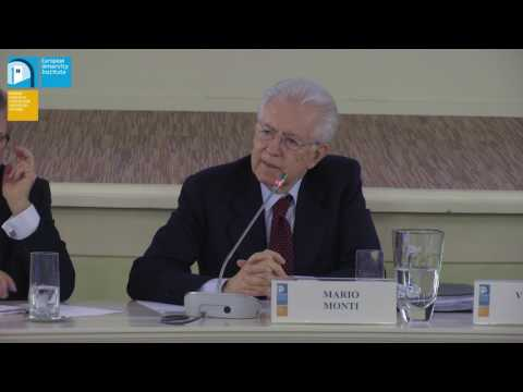 Mario Monti | Own Resources and the Future of Europe