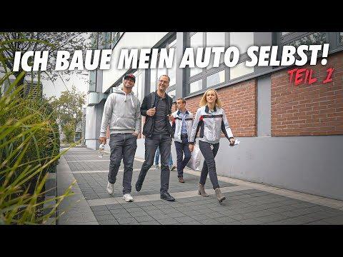 JP Performance - Ich baue mein Auto selbst! | Teil 1