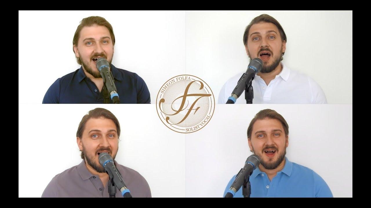 Nu există prieten ca Isus - Simeon Folfa [A Cappella]