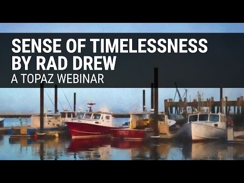 Add Tone, Mood, and a Sense of Timelessness to Your Images
