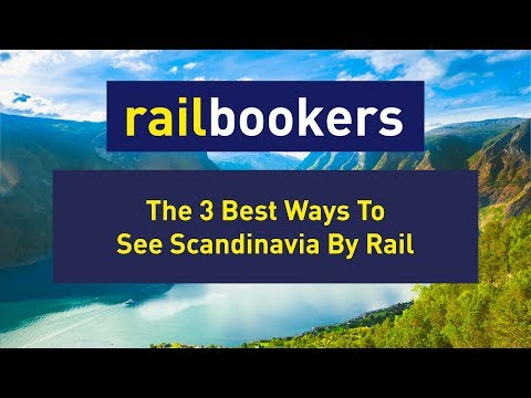 The 3 Best Ways to See Scandinavia