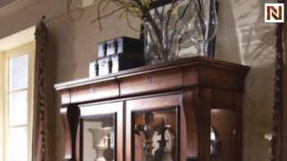 Kincaid 96-070 Tuscano Display Cabinet