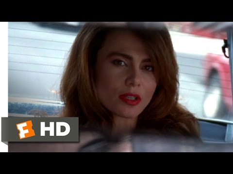 Romeo Is Bleeding (1/12) Movie CLIP - The Big Hoodlum (1993) HD