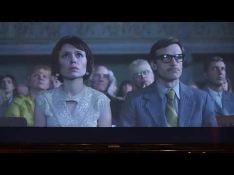 Презентация украинских фильмов на EFM/67. Berlinale