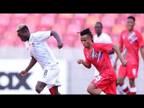 Namibia vs Zimbabwe Hіghlіghts   Cosafa 2021