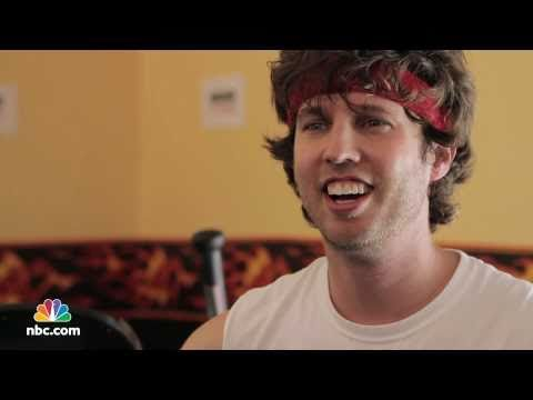 HD Turn Up the Heater with Jon Heder  Episode 105
