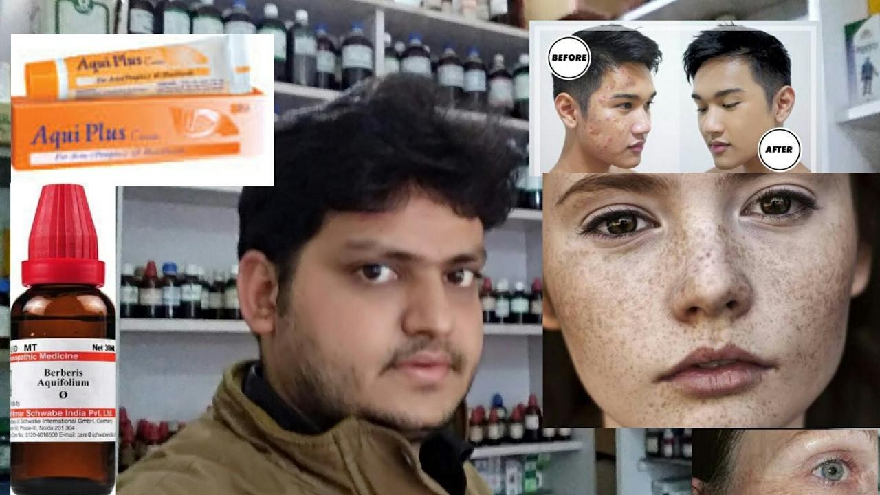 Facial black mole homeopath medicine remova pics 280