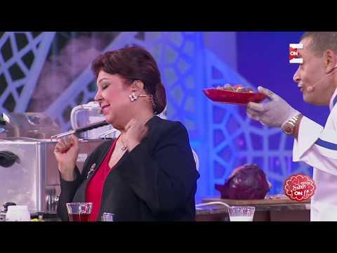 برنس الطبخ - طريقة عمل السلطة بـنكهة ناصر البرنس  - 19:20-2017 / 5 / 27