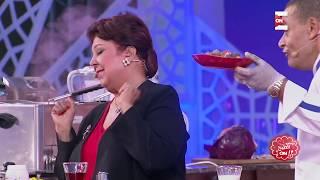 برنس الطبخ - طريقة عمل السلطة بـنكهة ناصر البرنس
