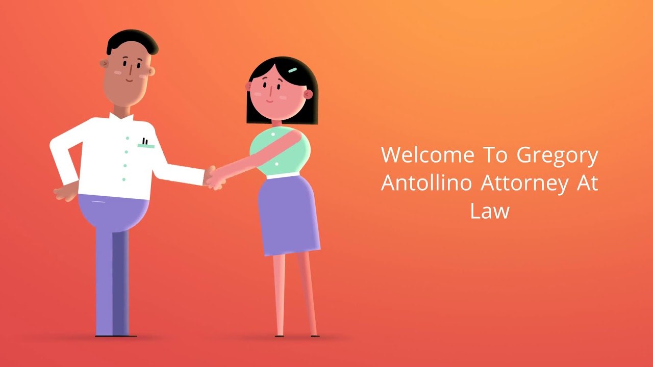Gregory Antollino Attorney At Law : Workplace Harassment Lawyer in NY