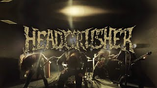 HeadCrusher - Swimming in a Sea of Death