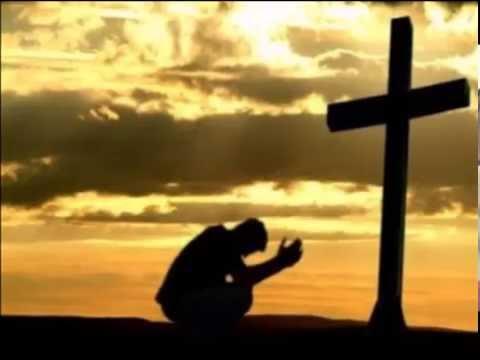 La prière de Saint François d'Assise