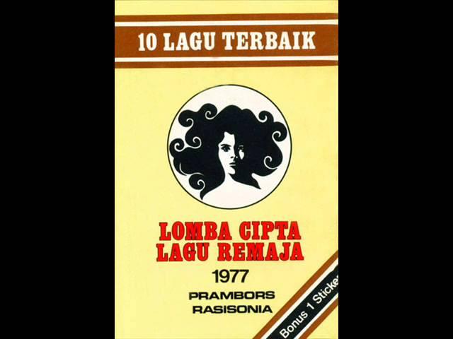 Lomba Cipta Lagu Remaja (Indonesia, 1977) - Full Album #1