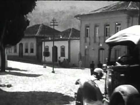 ▶ Itabira década de 40