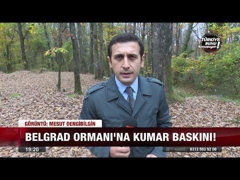 Belgrad Ormanı Kumarhanesi! - 16 Kasım 2017