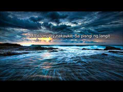 Jericho Rosales - Paglisan with lyrics