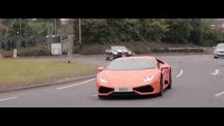 FURY RACE Bande Annonce (2017) FilmsActu
