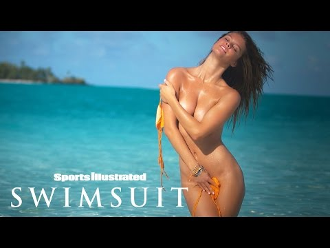 Nina Agdal Gets Intimate | Sports Illustrated Swimsuit