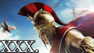 30. rész -  || AC Odyssey - Misheq Végigjátszás (1080p 60fps)