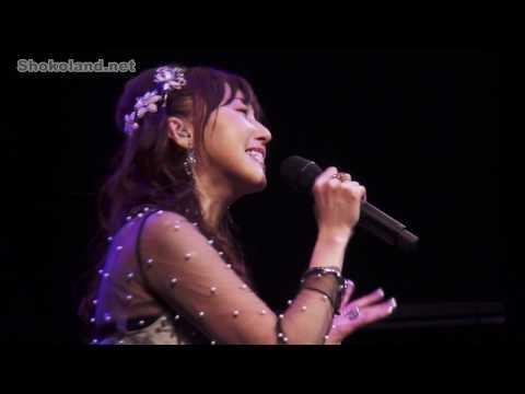 井上昌己コンサート ~平成という時代に歌い続けて~ 「瞳はファッシネイション」
