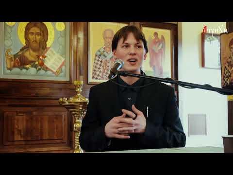 Важно о римо-католицизме. Петр Пашков на III Слете миссионеров в Москве