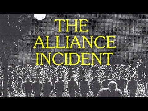 The Alliance Incident
