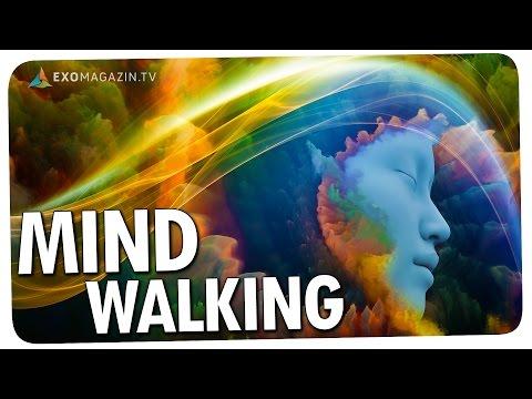 MindWalking - Psychologist Rolf-Ulrich Kramer