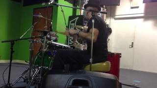 Zoro Drummer: The Meters- Fire on the Bayou