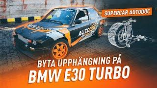 Byta PEUGEOT Spiralfjäder - servicetips