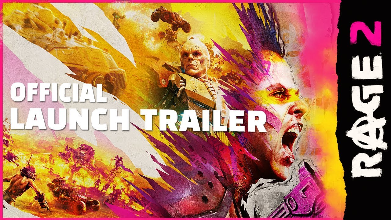 rage 2 direct download