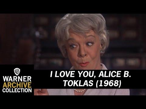 I Love You, Alice B. Toklas 1968 – Eating Groovy Brownies