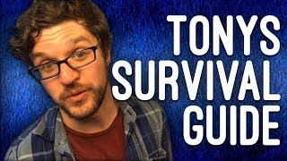 Tony Awards Survival Guide! – The 72nd Tony Awards