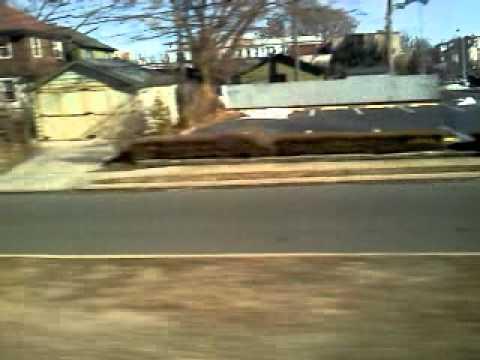 02/15/11 NJT NJCL 2312 Asbury Park - Allenhurst, NJ