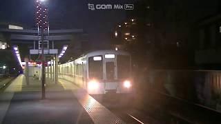 西武鉄道4000系回送飯能行 急行待避 東長崎