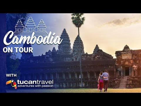 Cambodia Tours, Travel & Holidays | Tucan Travel