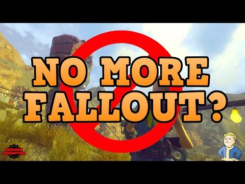 Should Bethesda STOP MAKING FALLOUT GAMES And Focus On Elder Scrolls?